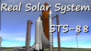 getlinkyoutube.com-Unity / Real Solar System / Kerbal Space Program 0.23.5