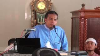 getlinkyoutube.com-Pelatihan Ruqyah Mandiri Syar'iyyah - Buya Hasan Al-Mubarok, Lc