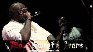 Ace Hood - Hustle Hard RMX live (ft. Rick Ross)