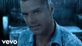 Ricky Martin - Private Emotion