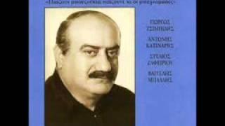 getlinkyoutube.com-Έχασα την αγάπη μου -  Πρόδρομος Τσαουσάκης