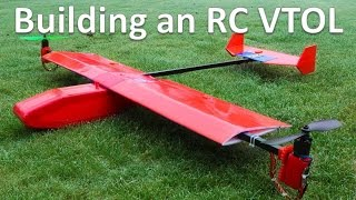 getlinkyoutube.com-Building an RC VTOL