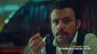"""İstanbullu Gelin 48. Bölüm """"Faruk Boran'ın Hesabını Kesme Zamanı Geldi"""""""