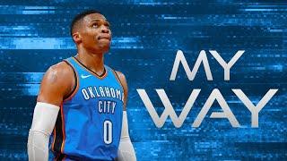 Russell Westbrook: 'My Way' (2017 Promo Mini-Movie) ᴴᴰ