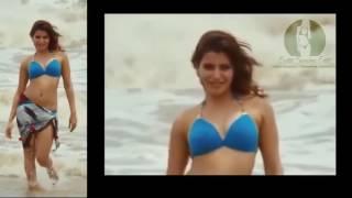 Samantha ruth prabhu hot sexy in bikini HD