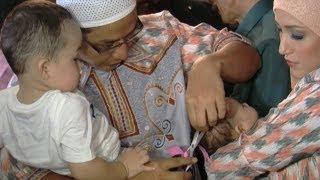 Pasha Rayakan Tiga Momen Sekaligus -  Intens 30 September 2013