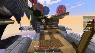 getlinkyoutube.com-Minecraft: Hunger Games #2 -  w/Pepo&Chip e Chop