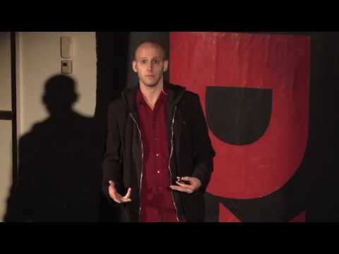 TEDxCambridge - Jeff Lieberman on science and spirituality