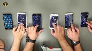 getlinkyoutube.com-En Çok Hangi Akıllı Telefon Isınıyor?