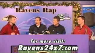 Ravens Rap - Week 16 - Part 1