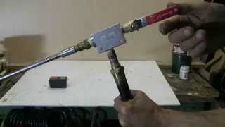 How To Test, Mod And Use A QEV For Air Rifle Or Cannon
