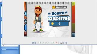 getlinkyoutube.com-اسهل طريقه لتحميل وتثبيت لعبه subway على جهاز الكمبيوتر / فيصل