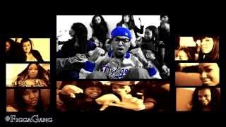Gillie Da Kid - On My Dip (ft. DeSean Jackson & Lou Williams)