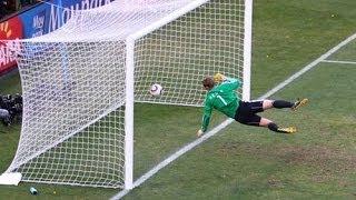 getlinkyoutube.com-2010 Fifa World Cup 50 Most Shocking Moments