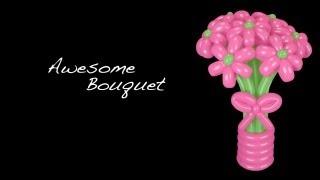 getlinkyoutube.com-awesome bouquet