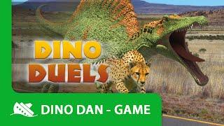getlinkyoutube.com-Dino Dan - Dino Duels Game for Kids