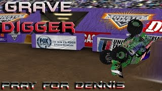 getlinkyoutube.com-Rigs of Rods Monster Jam: Pray for Dennis