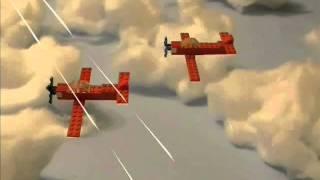 getlinkyoutube.com-Battle of Okinawa Done In Lego.wmv