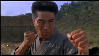 getlinkyoutube.com-Jet Li - Fist of Legend - 1