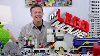 getlinkyoutube.com-The LEGO Movie 60 second building challenge