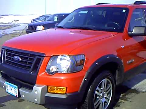 2007 Ford Explorer Problems Online Manuals And Repair Information