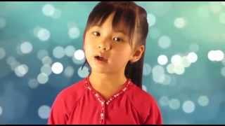getlinkyoutube.com-Nhớ Mẹ Lý Mồ Côi -- Lena Phuong Vy (Bé 5 tuổi)