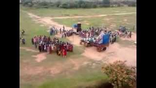 getlinkyoutube.com-Ellenki Engineering College Vinayaka Nimajjanam