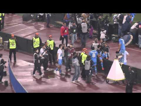 Coppa Italia 2011-2012 Festeggiamenti e Premiazione