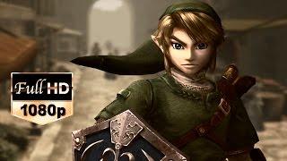 getlinkyoutube.com-The Legend of Zelda Twilight Princess - All Cutscenes/ Full Movie (HD Remastered)