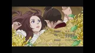 getlinkyoutube.com-anime kisses and romance
