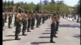 getlinkyoutube.com-القواة الخاصة الجزائرية (وحدات الكوكسول)