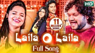 Laila O Laila | Title Track-Studio Version | Sarthak Music's 22nd Movie LAILA O LAILA