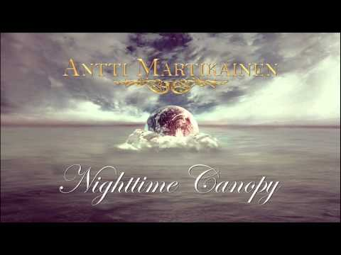 African jungle music - Nightime Canopy
