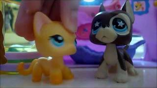 LPS || Love Story || Episode 8 Part 2