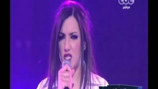 getlinkyoutube.com-دينا عادل واغنيه وبعدين بقي في قلة النوم ستار اكاديمي