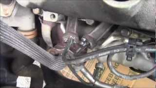 getlinkyoutube.com-Got Performance Issues at 40mph on chevy equinox 2008 Change spark plug wires