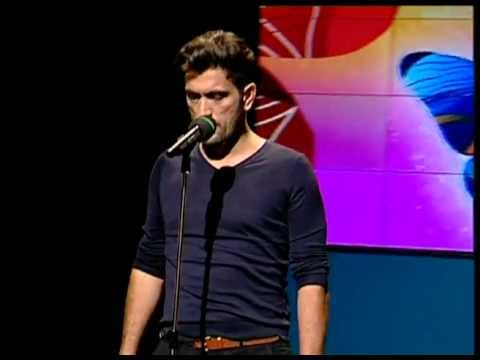 Eurowizja 2013: Cezar - It's my life