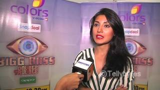 getlinkyoutube.com-Bigg Boss 9 Double Trouble Rimi Sen finally gets evicted from the house