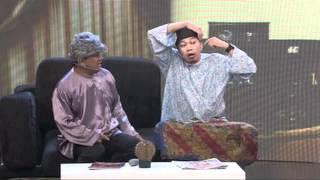 getlinkyoutube.com-Karoot Komedia X - Sorotan Episod 4 Anak Emas