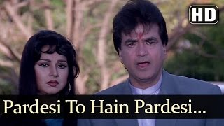 Mother - Pardesi To Hai Pardesi Aate - Sonu Nigam - Anuradha Paudwal - Roopkumar Rathod