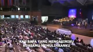 getlinkyoutube.com-Sungguh Indah - Kaulah Segalanya - Graha Bethany Nginden Surabaya