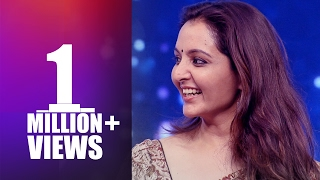 getlinkyoutube.com-D3 D 4 Dance | Ep- 35 – Blessed moments with Manju Warrier | Mazhavil Manorama.