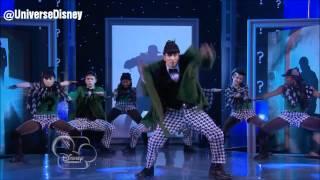 "getlinkyoutube.com-[HD] Shake it Up - ""Whodunit"" Dance from ""Whodunit Up?"""
