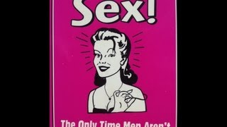 getlinkyoutube.com-Maryam Mohebbi  آنچه باید از سکس ضربدری بدانیم- بخش اول