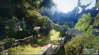 getlinkyoutube.com-DirectX 12 Is Real, And Fable Legends Is Running It!
