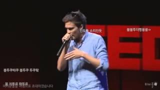 getlinkyoutube.com-[티비플](비트박스)신기한 비트,목소리와...쩐다..