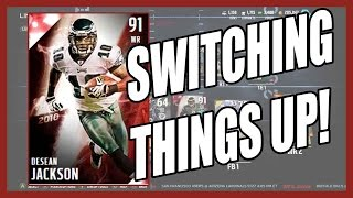 getlinkyoutube.com-SWITCHING THINGS UP!! - Madden 16 Auction Block Series Ep.4 | MUT 16 XB1