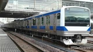 getlinkyoutube.com-E531系 空転走行音 佐和→東海