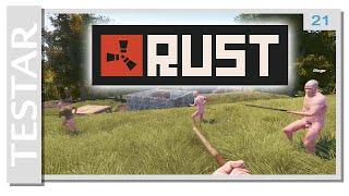getlinkyoutube.com-Testar Rust (Swedish)