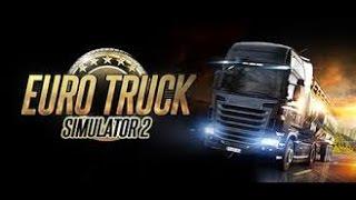 getlinkyoutube.com-تحميل لعبة Euro Truck Simulator 2 اخر اصدار تورنت